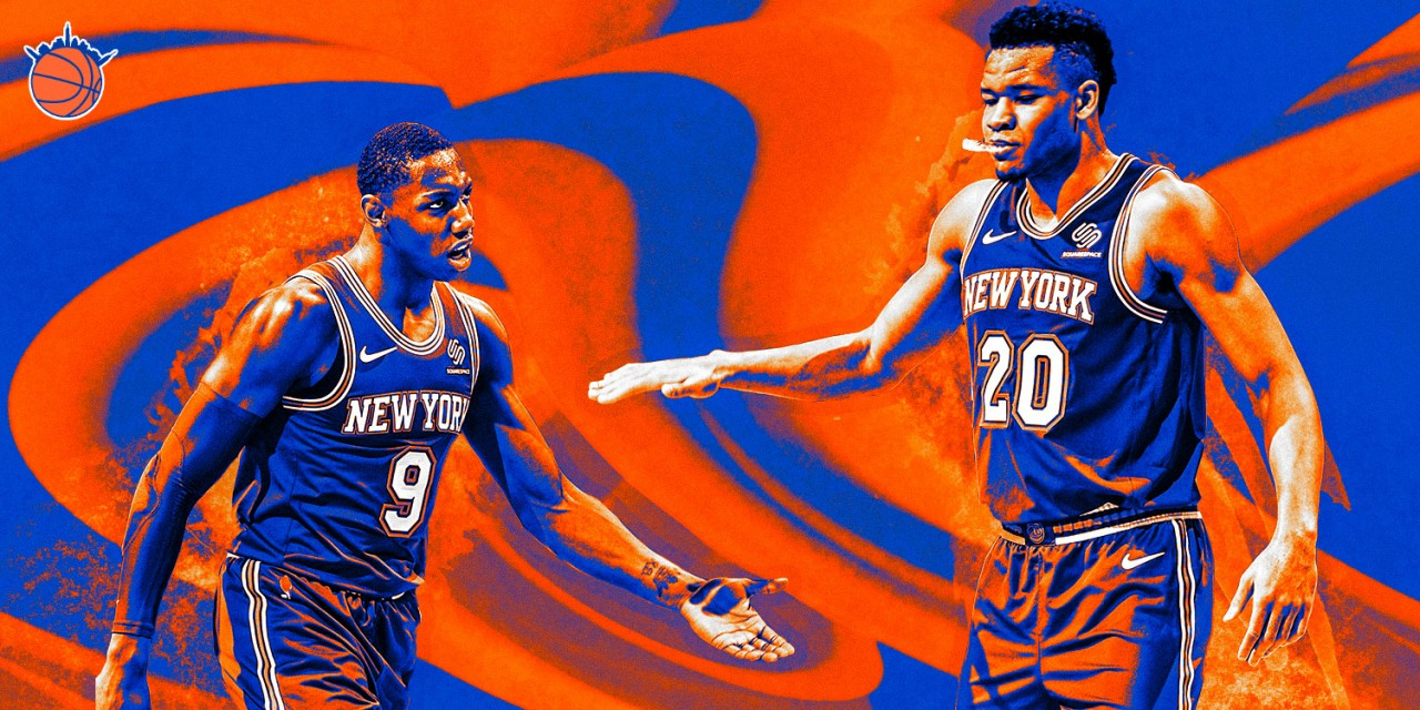 Making Sense of the Knicks' First Week of Winless Basketball