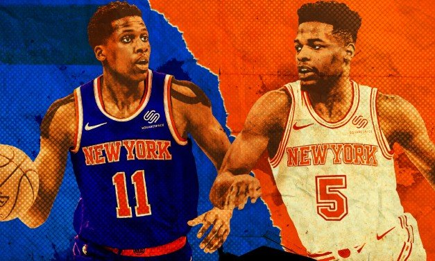 Will the Knicks Find Stability in the Backcourt This Season?