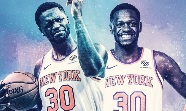 Julius Randle's Rocky Start: What's Wrong With the Power Forward?