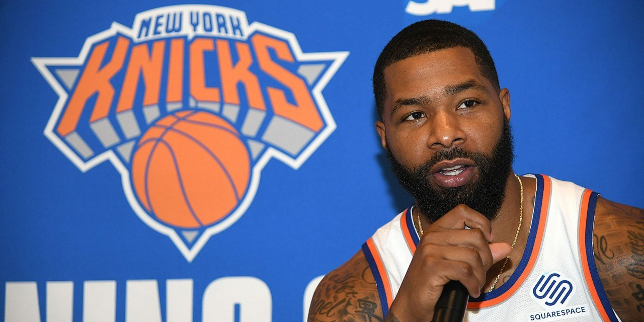 """Protect the Garden"": Notes from Knicks Training Camp"