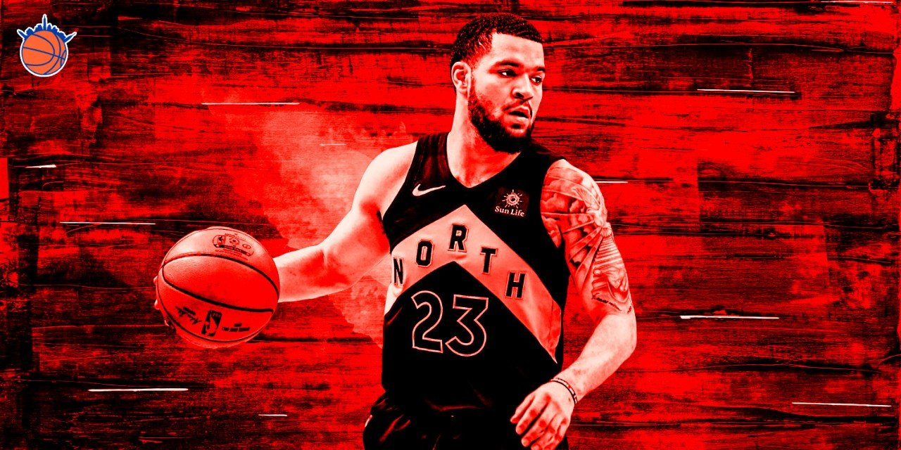 Wrangling the Raptors: How the Knicks Match Up