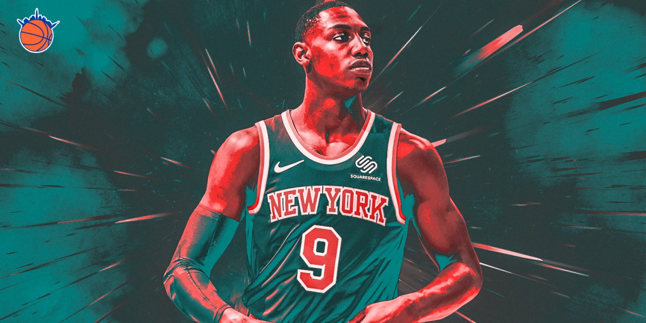Diving Into RJ Barrett's Awesome Start to the Season