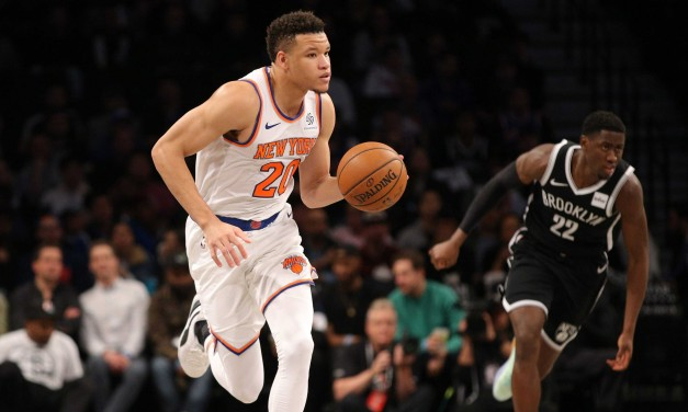 You Need to Apologize to Kevin Knox