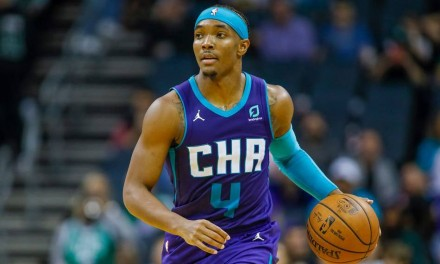 Knicks Continue Homestand Against Charlotte Hornets