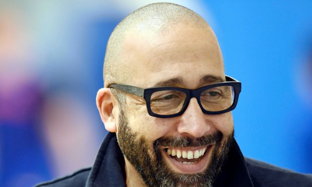 In the Midst of Another Rumor Storm, David Fizdale Locks in on 'Character' of His Team