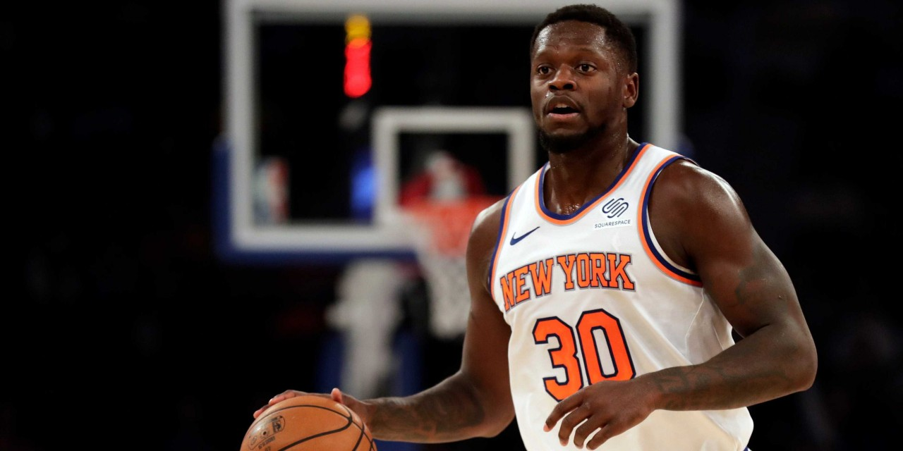 TKW Highlights: Julius Randle Finally Breaks Through for the Knicks Against Cleveland