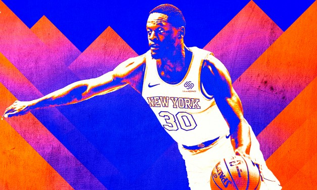 Can the Knicks Fix Their Julius Randle Problem?