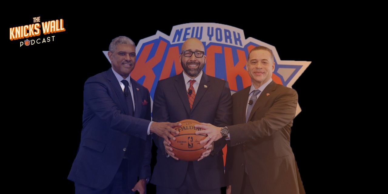 Podcast: Shockingly, Things Are Bad For the Knicks