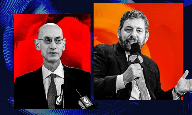 Should the NBA Intervene Into James Dolan's Knicks Ownership?