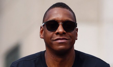 Is Masai Ujiri Worth the High Asking Price for the Knicks?