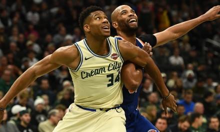 Knicks Prepare for Greek Freak Onslaught Back Home Against Bucks