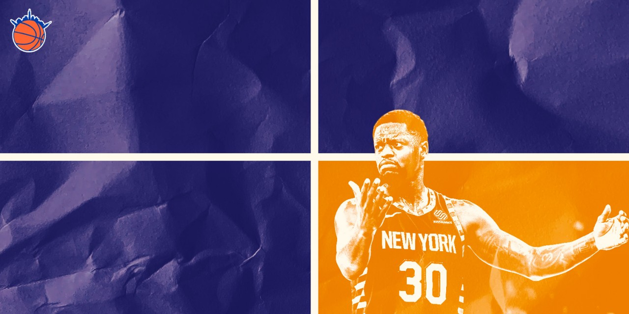 Knicks' Fourth Quarter Struggles Are a Reflection of Roster's Flaws