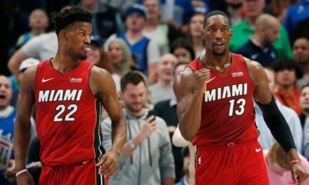 Knicks Travel to South Beach, Face Miami Heat
