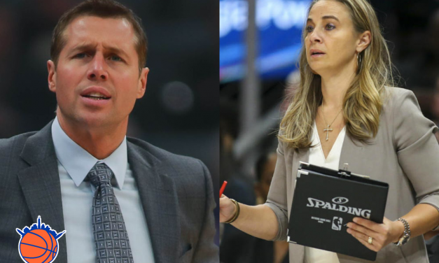 Which Candidates Make Sense for the Next Knicks Head Coach?