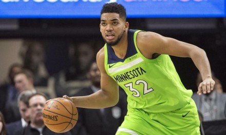 How Invested Should the Knicks Be in 'Unhappy' Karl-Anthony Towns?