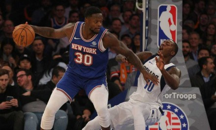 X-Factors Mike Miller and Knicks Need to Focus on for Rest of the Season