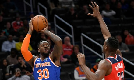 Podcast: Knicks Quick Hitters — The Closing Calendar Year Winning Streak