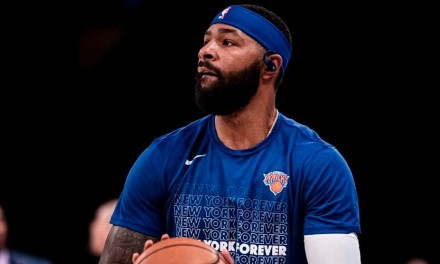 Marcus Morris Is an Asset for the Knicks, in More Ways Than One