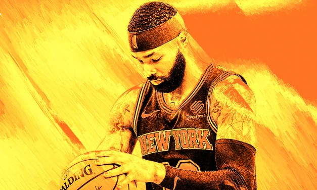 Trade Season Is Here: A Chaos Primer for the Knicks