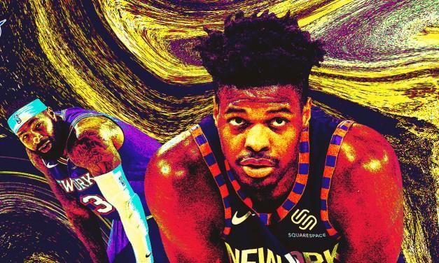 Knicks Trade Season Update: Where Things Stand