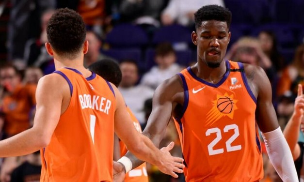 Knicks Take on Suns, Attempt to Bounce Back from Blowout