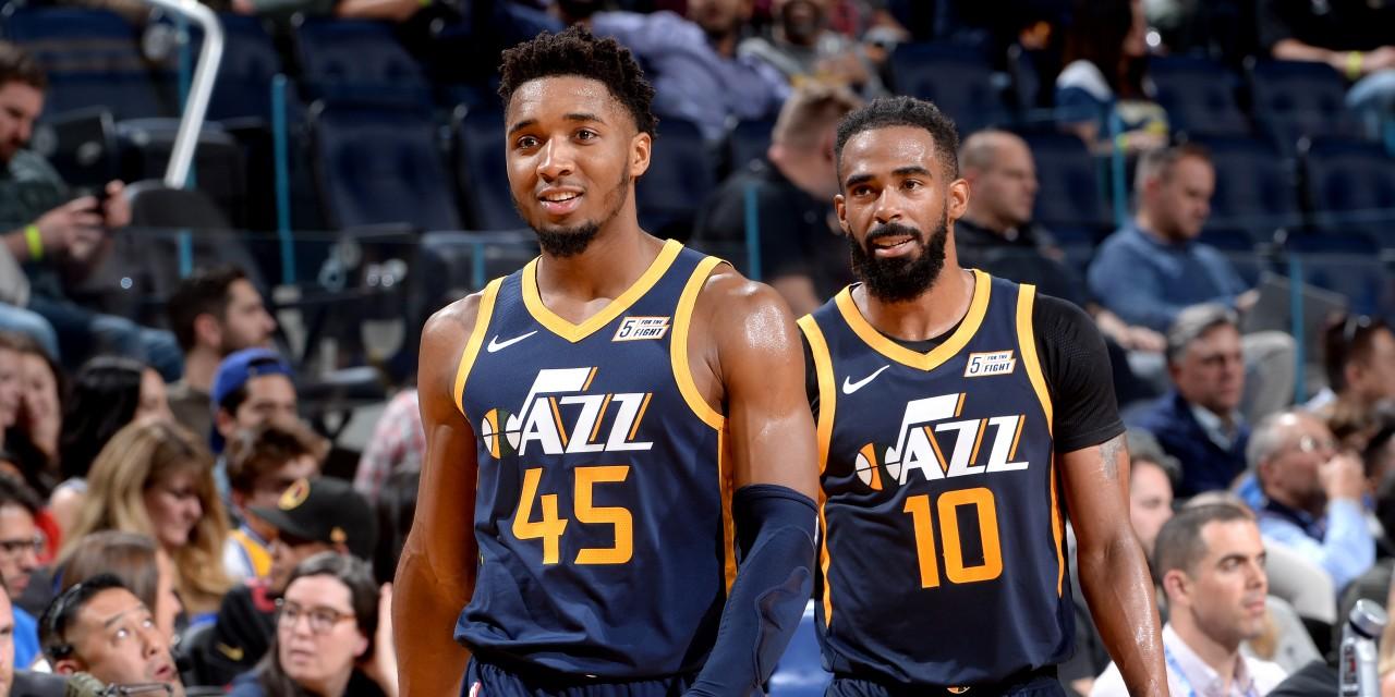 Knicks Get First Crack at Donovan Mitchell, Utah Jazz