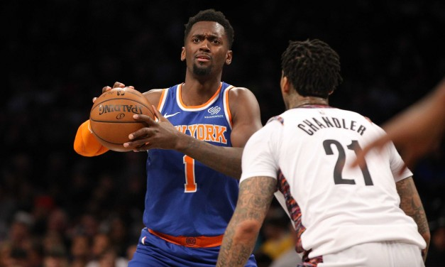 Knicks' Front Office Cannot Afford to Do Nothing At the Trade Deadline Again