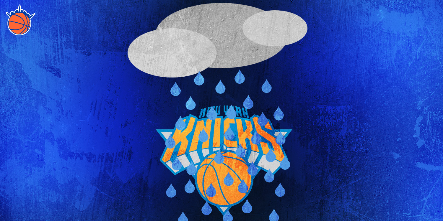 Poor Planning Or Bad Luck? Recapping The Demise Of The Mills & Perry Era   The Knicks Wall