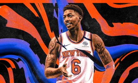 What Happens Next With Knicks Point Guard Elfrid Payton?