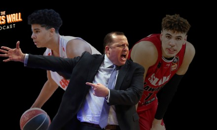 Podcast: Tom Thibodeau Coaching Rumors & Draft SZN Preview