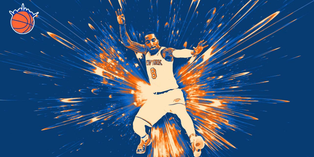 The Peak of 2010's Knicks Basketball: The '12–'13 Season