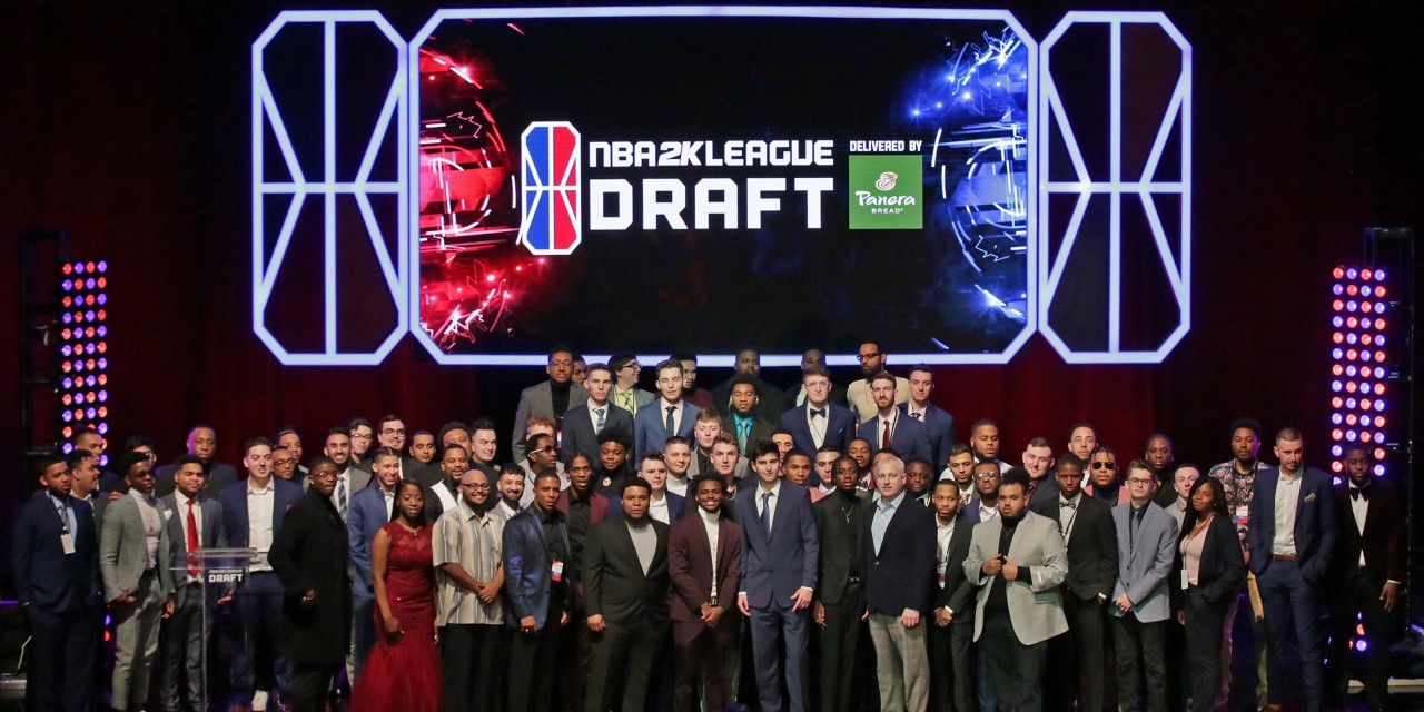 With the NBA 2K League on Pause, 'Three for All Showdown' Unveiled