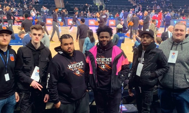 Knicks Gaming Coach and Manager Kyle Rudy Talks 2020 NBA 2K League Draft, Upcoming Season