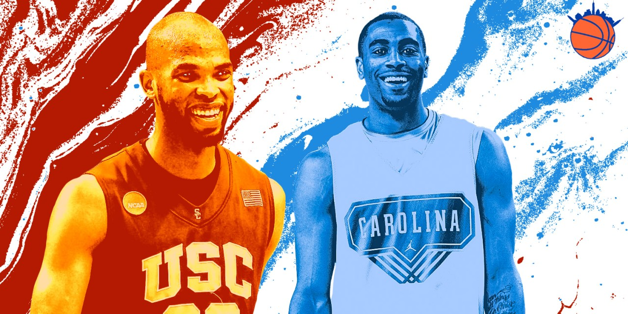 The New York Knicks and NCAA Tournament History
