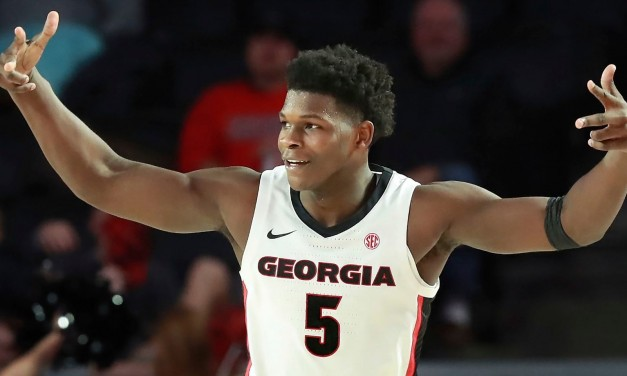 Podcast: TKW Draft SZN – Early Name the Knicks Should Look at
