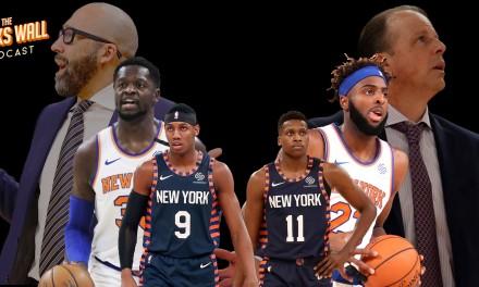 Podcast: 2019-20 Knicks Season Review