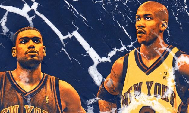 Revisiting Random Knicks Seasons of the Past: The 2003–04 Team