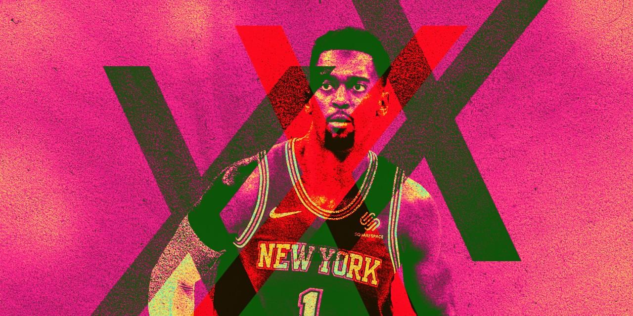 Should the Knicks Bring Bobby Portis Back Next Season?