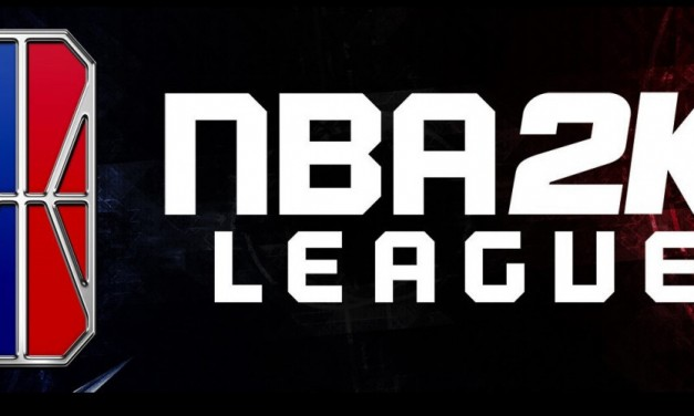 Knicks Gaming Split NBA 2K League Week 3 Matches as Duck Shines
