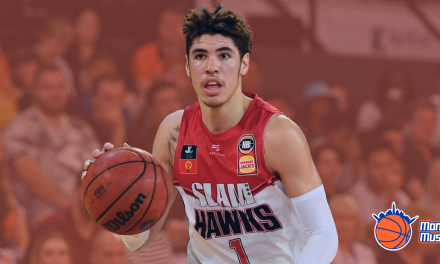 Monday Musings: The LaMelo Dream and Backroom Dealings