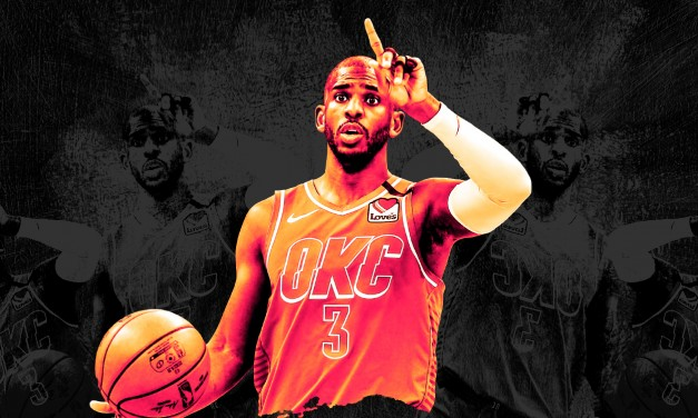 A Chris Paul Trade Could End Up Working Well for the Knicks