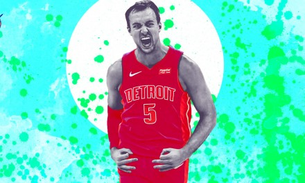 Luke Kennard Is a Quality Trade Target for the Knicks