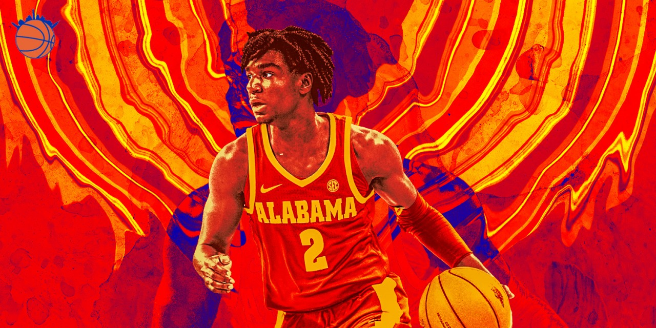 Kira Lewis Jr. Has Serious Speed, But Will He Have a Legit Impact on the Game?