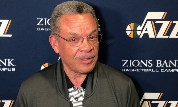 Leon Rose Taps Jazz Executive Walt Perrin for Knicks Assistant GM Role