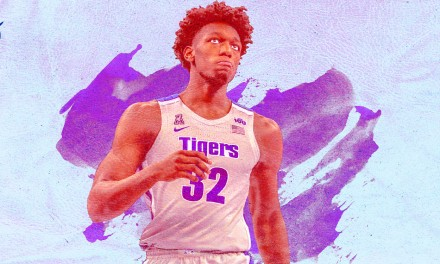 NBA Draft: The Knicks Should Pass on Memphis' James Wiseman