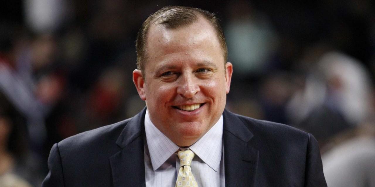 Knicks Head Coaching Rumors: Updated Running List of Names, Status