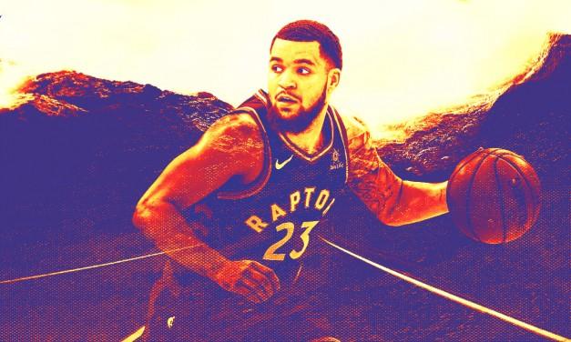 Fred VanVleet Should Be New York's Number One Free Agent Target