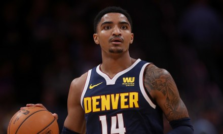 Knicks Trade Possibilities: Northwest Division