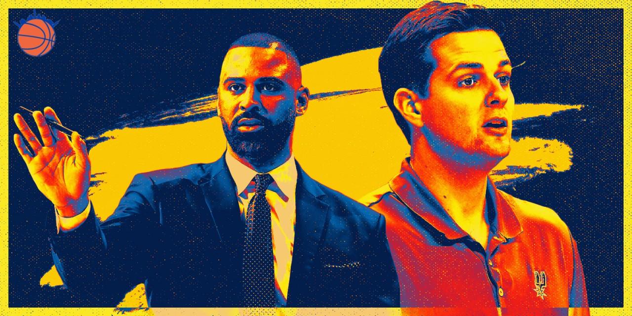 The Knicks Should Hire an 'Unproven' Coach