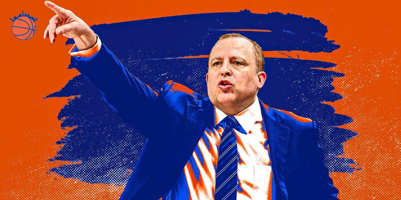 What Can the Knicks Learn from Tom Thibodeau's Timberwolves Offense?